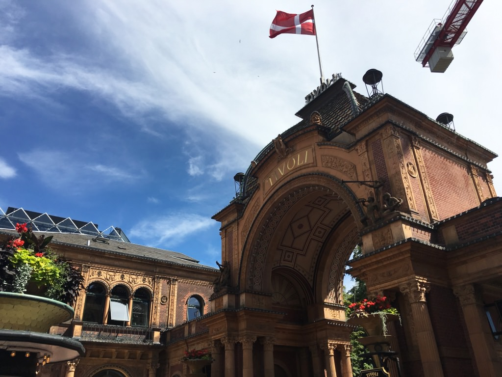 The Best Of Copenhagen In One Day Plus Budget Tips