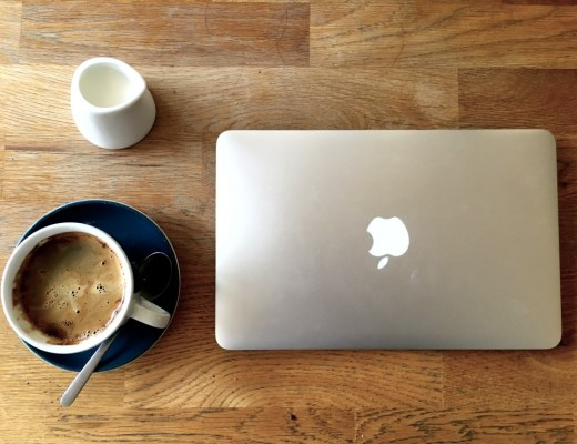 One year of blogging migrating miss