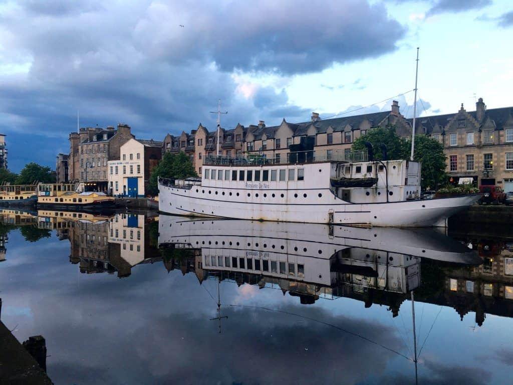 The Shore, Edinburgh - Hidden Gems and Secret Spots