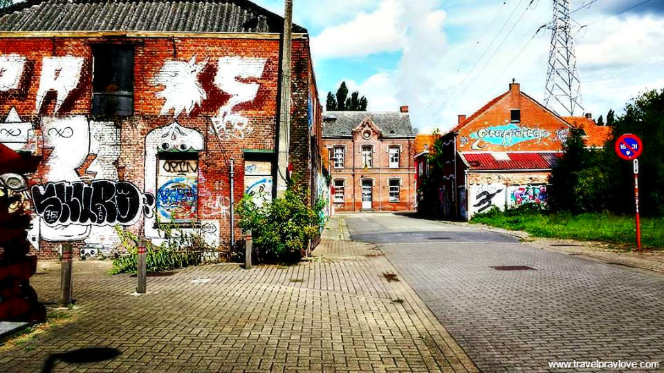 Doel Top Things to Do in Belgium