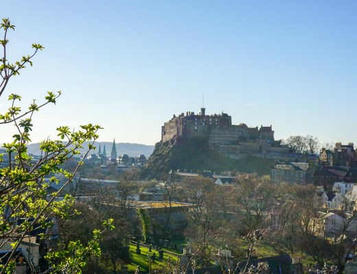 Guide to Top Harry Potter Sites in Edinburgh