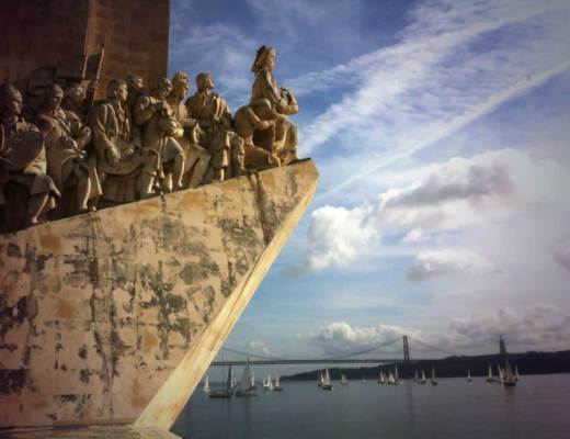 Moving to Lisbon Portugal Expat Interview