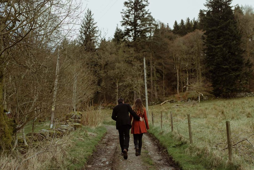 Marry the Girl Who Travels - Letter to a New Husband