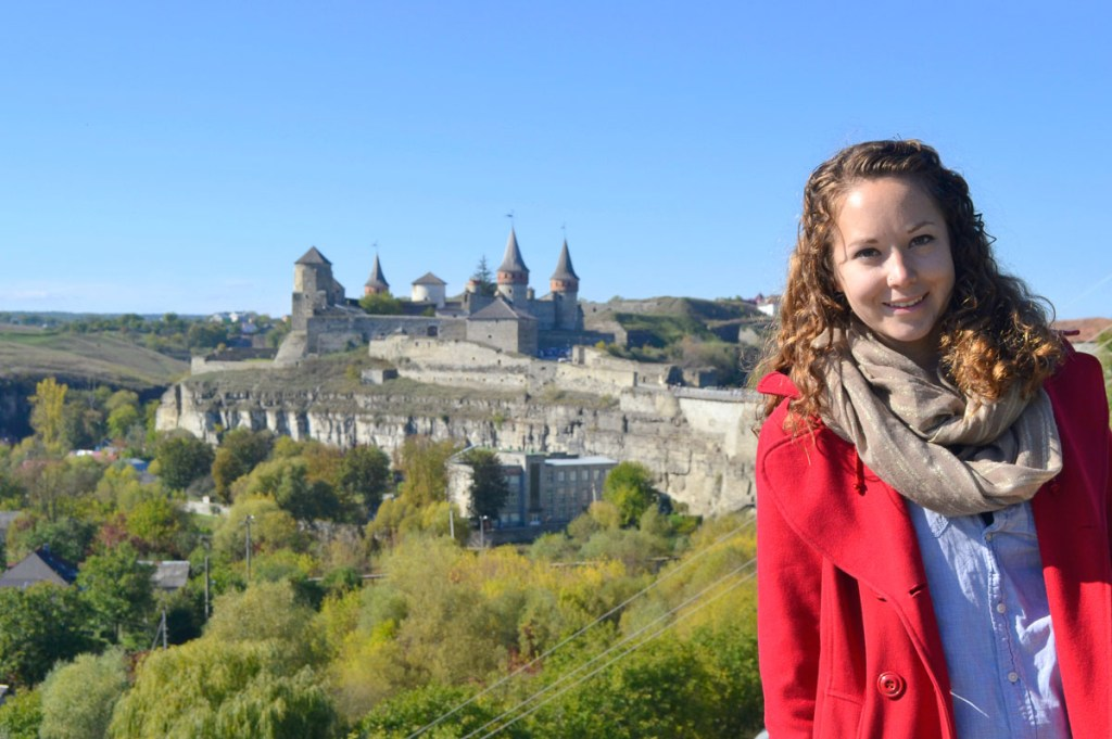 Expat Interview - Moving to Ukraine