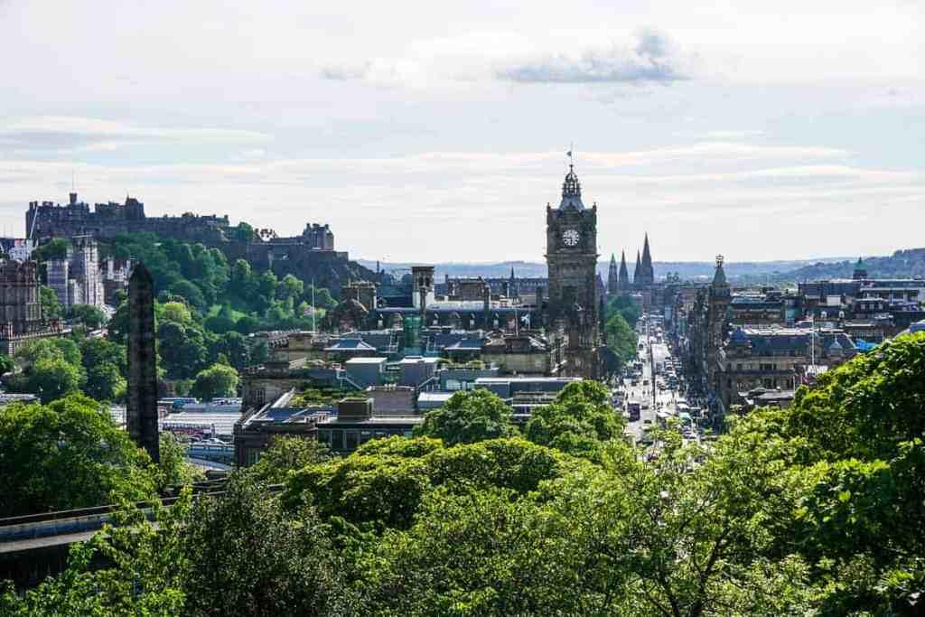 Edinburgh 101 Migrating Miss