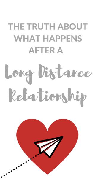 Ending a Long Distance Relationship