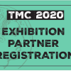 Exhibitor registration