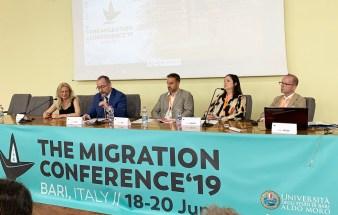TMC19 Plenary 1
