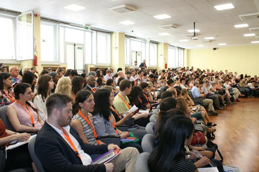 Plenary in TMC2019 Bari