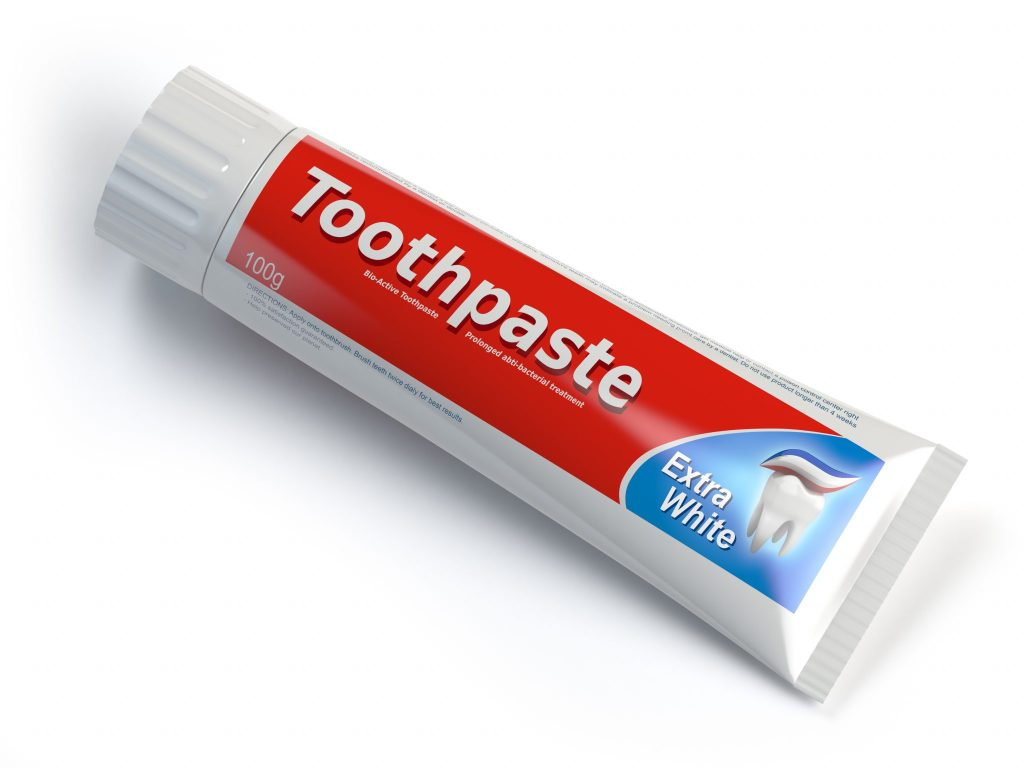 Why You Should Care About Triclosan In Your Toothpaste