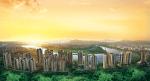 台灣買樓須知-香榭園景觀照