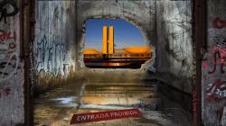 Por que há tantos imóveis abandonados no Brasil