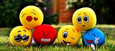 smilies 2912634 1280 - Emociones y sentimientos: Qué son y sus Diferencias