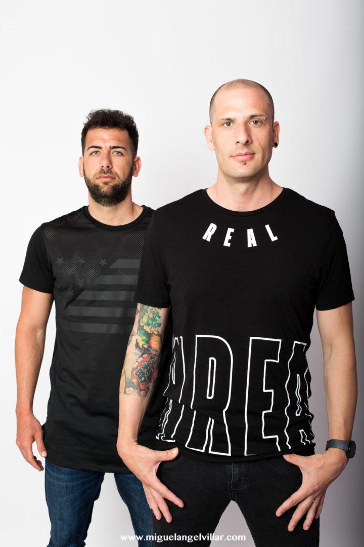 Dj Nev y Dj Rajobos - La fusión perfecta