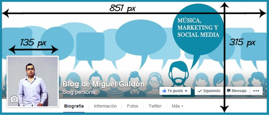 Optimizar Pagina Facebook FanPage Musicos