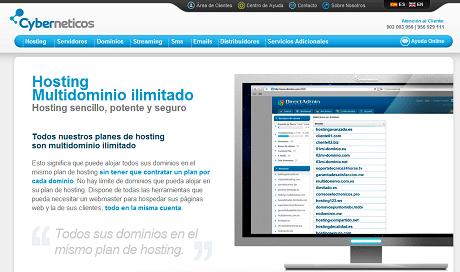cyberneticos.com