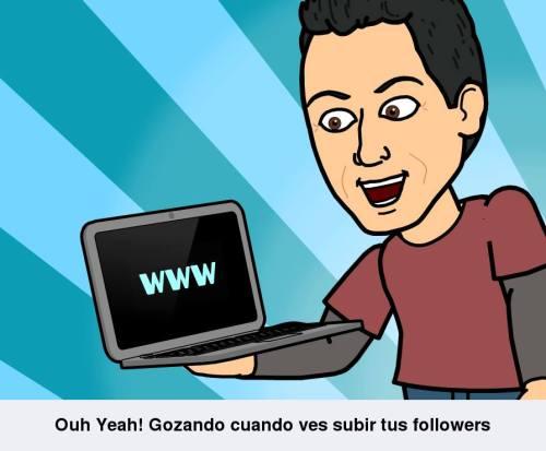 comprar seguidores en twitter