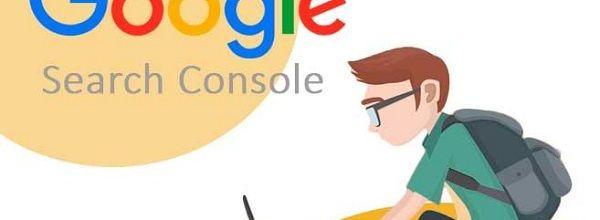Posicionamiento Search Console