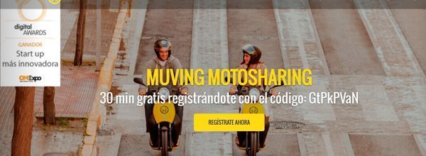 Muving Motos Electricas