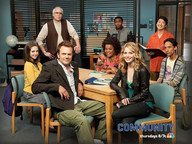 community-cast-poster-image