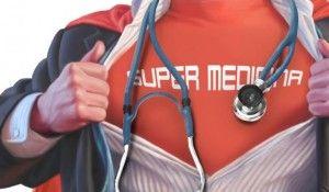 Supermedicina sobretratamiento sobredagnóstico reacciones adversas medicamentos medicina