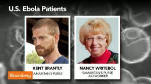 Ébola ZMapp vacuna suero