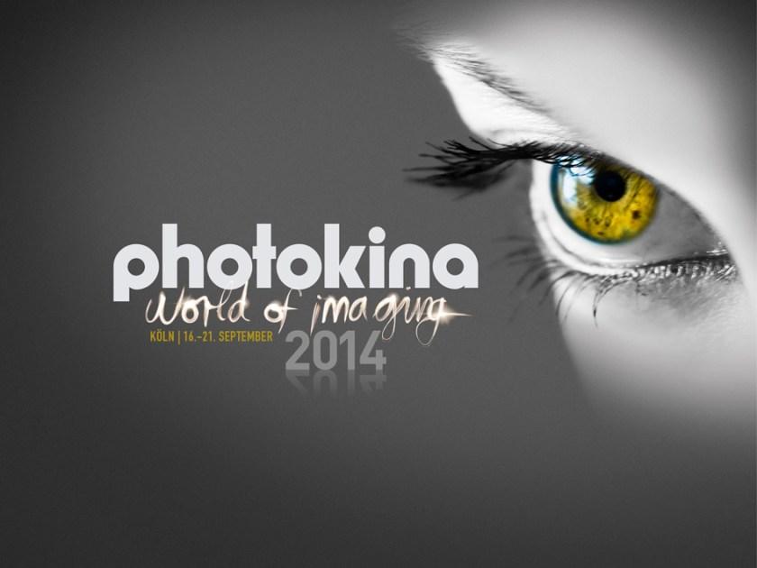 Photokina 2014, convención mundial de fotografía