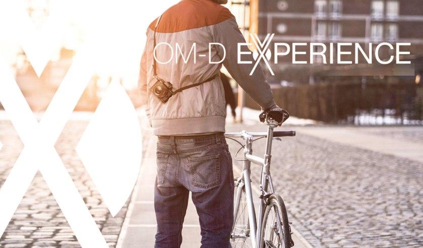 Una experiencia fotográfica con Olympus OM-D Experience