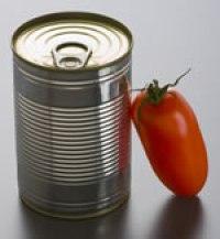 """Tomate """"pelati"""" italiano"""