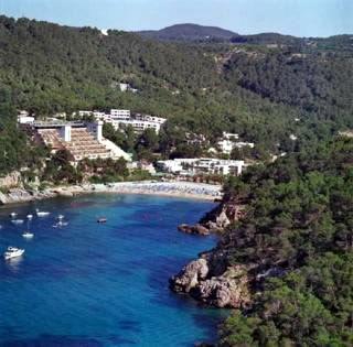 Puerto de San Miguel - Ibiza (España)