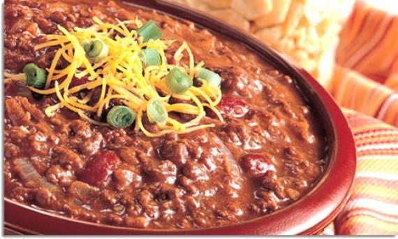 Frijoles Ranch Style (Cocina Americana - Texas)