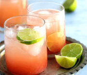 Paloma (cocktail Mexicano)