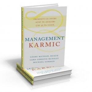 Karmic-Management-Romanian
