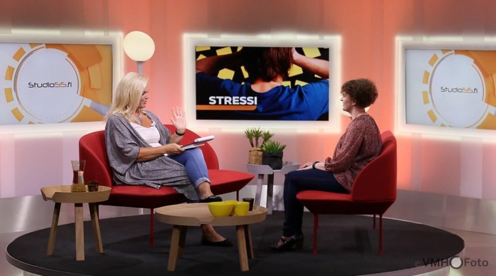 Studio55-haastattelu elokuu 2014