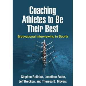 Coaching Athletes to Be Their Best