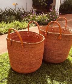 Grass Storage Baskets