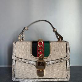 nude purse for women