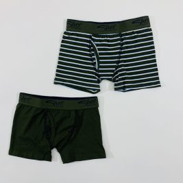 Olive Boxers