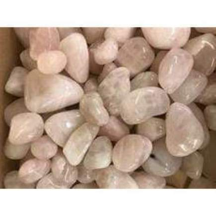 Growth and Strength Beauty Combo with Rose Quartz - SOUL IMPACTFUL