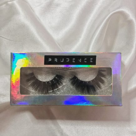 Prudence Lashes - 3D Lashes Dramatic