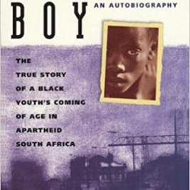 Kaffir Boy: An Autobiography - Mark Mathabane (Paperback)