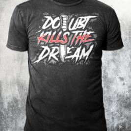 Doubt Kills The Dream