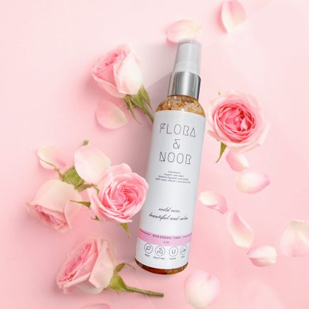 Rose Renewal Toner