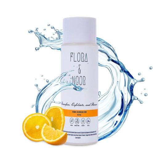 Vitamin C Resurfacing Toner