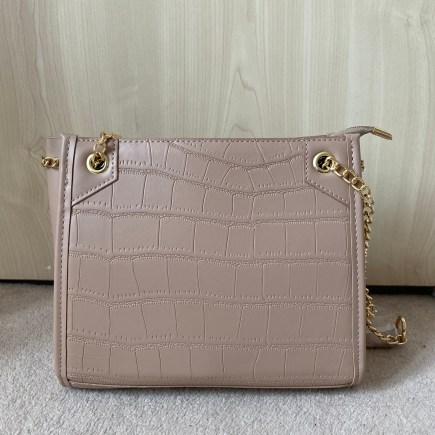 SY Zima shoulder bag