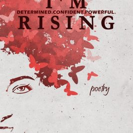 I'm Rising: Determined. Confident. Powerful. Book Hardcover