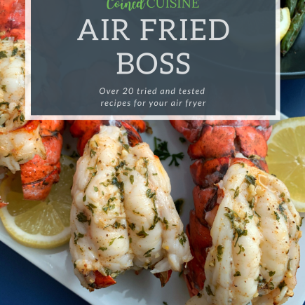 Air Fried Boss cover