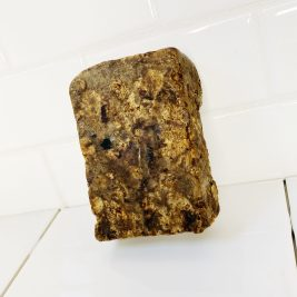 """African BLACK Soap Total Body Sudz Bar Let's get CLEAN! One wash will do it! This all organic African black SOAP! Because if it ain't real it ain't natural! Perfect for cleaning your body everywhere head to TOE even safe for those """"private"""" places"""