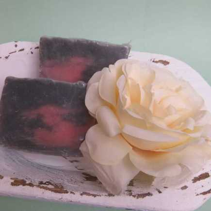 Juicy Couture Handmade Soap