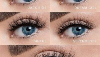 What should I pay attention to when wearing Mink eyelashes?